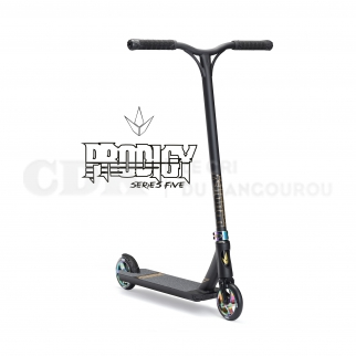 Prodigy S5 Black
