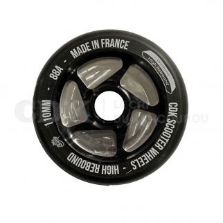 Metal Disc 110 Noire 2.1