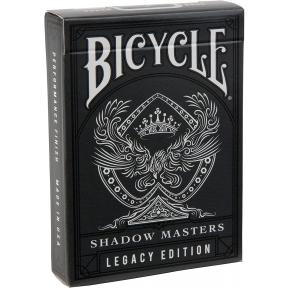 Shadow Master Legacy