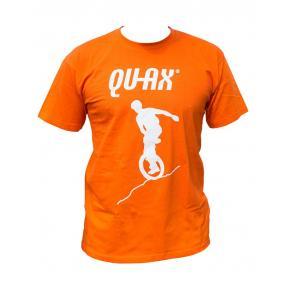 Tee-shirt Qu-ax
