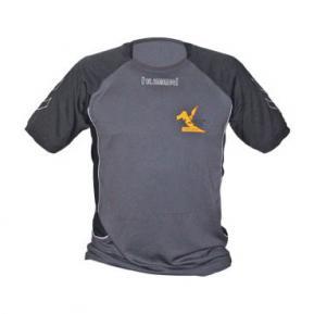 Tee-shirt technique Qu-ax