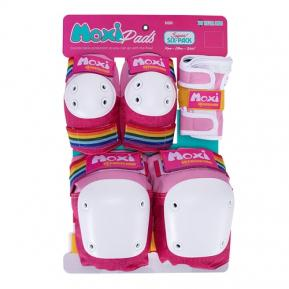 Moxi pads Six Pack Combo