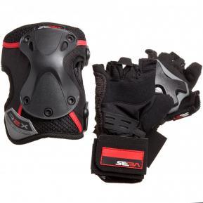 Pack 2 Protections Seba
