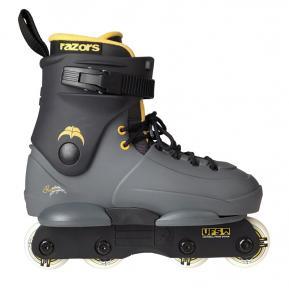 Razors Skate Genesys Junior Flat Grey