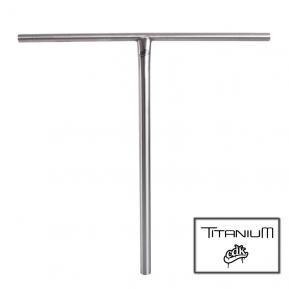 CDK Titanium C+ Bar