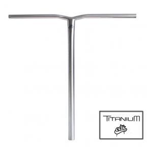 CDK Titanium D+ Bar