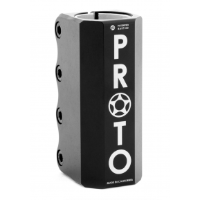 Proto Full Knuckle V2 SCS Pro Scooter Clamp