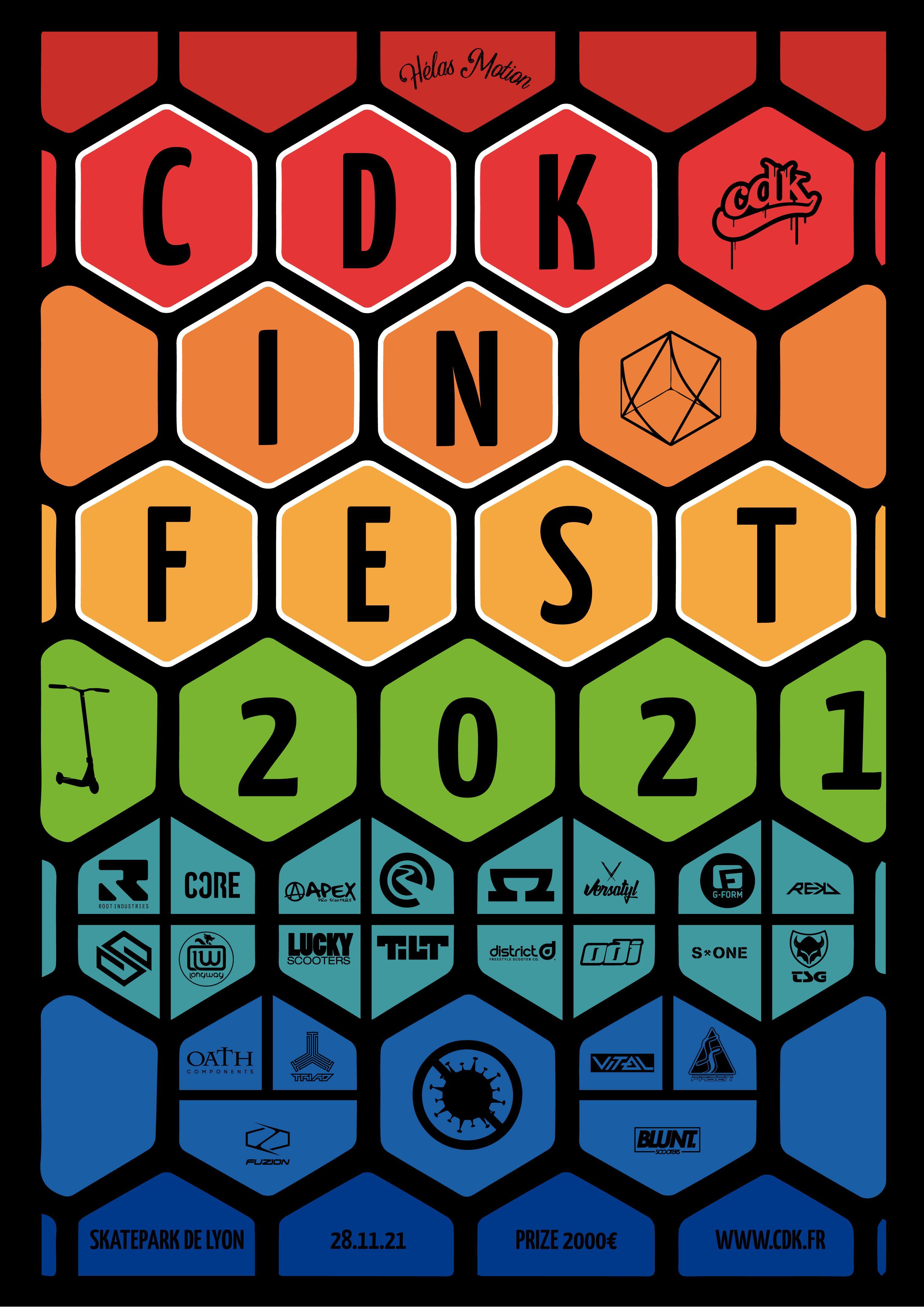 CDK In Fest