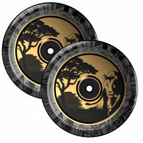 Isiah Samms Signature Wheel 110mm