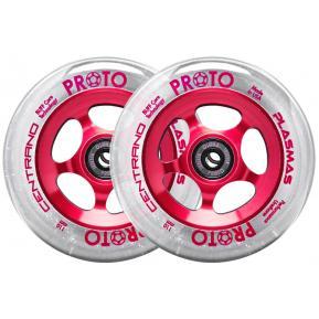 Proto x Centrano Plasma 110 Signature Wheels