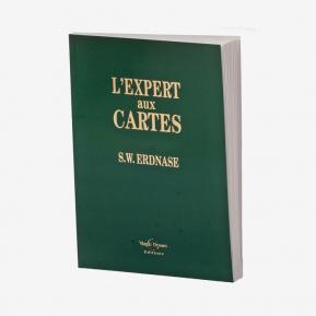 Lexpert aux cartes - S.W. Erdnase