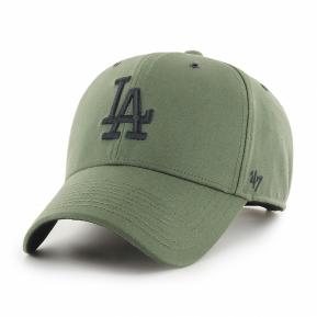 CAP MLB LOS ANGELES DODGERS AERIAL MVP MOSS