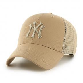 CAP MLB NEW YORK YANKEES BRANSON MVP KHAKI