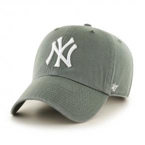 CAP MLB NEW YORK YANKEES CLEAN UP MOSS
