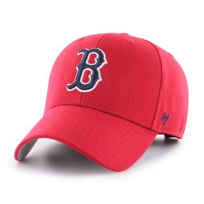 CAP MLB BOSTON RED SOX MVP RED