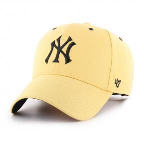 CAP MLB NEW YORK YANKEES AERIAL MVP MAIZE