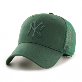 CAP MLB NEW YORK YANKEES BRANSON MVP DARK GREEN