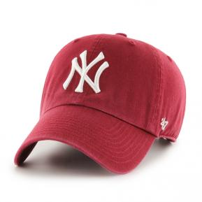 47 CAP MLB NEW YORK YANKEES CLEAN UP CARDINAL