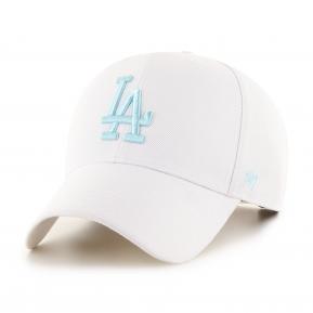 CAP MLB LOS ANGELES DODGERS MVP SNAPBACK WHITE BLUE