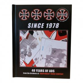 Independent Book Since 1978 40 years of Ads