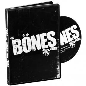DVD The Bones Video