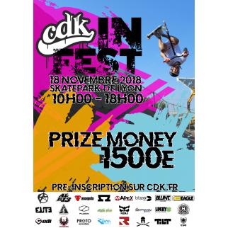 CDK In Fest 18.11.2018