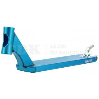 Deck Apex Turquoise
