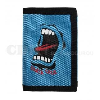 Santa Cruz Wallet Scream Wallet
