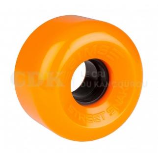 Street Snake Orange