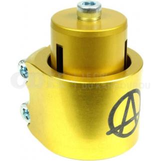 Apex collier 2 vis HIC