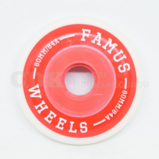 Famus 80mm 84a