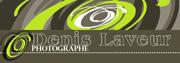 logo Denis Laveur Photographe