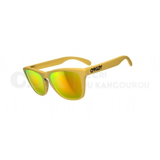 Frogskins Pikes Gold
