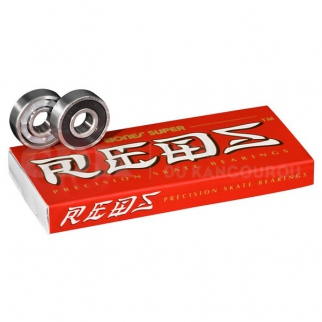 ROULEMENTS Super Reds