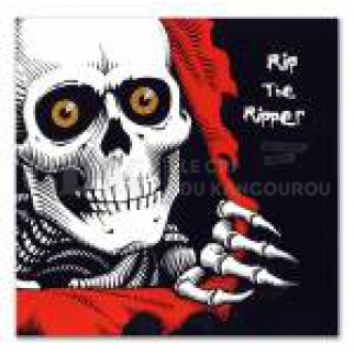 «Rip The Ripper»