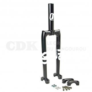 Cadre Alu 20 Qx Standard Noir