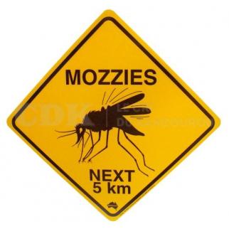 mozzies